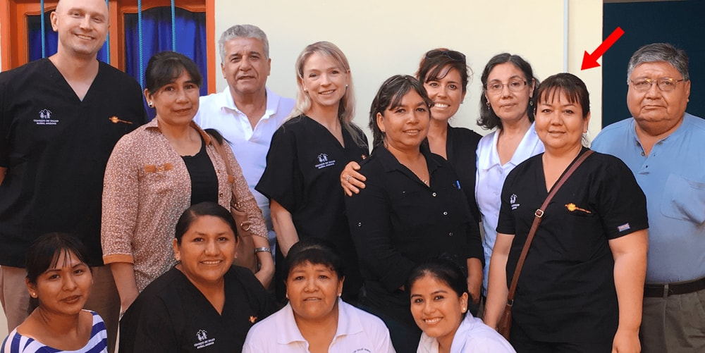 Guadalupe's Story: Training, Employment & a Living Wage
