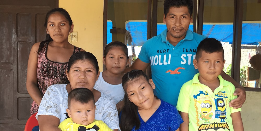 Yoselín's Story: Learning to Walk at Last